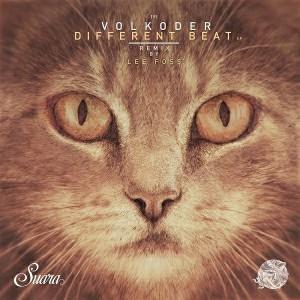 Volkoder - Different Beat EP [Suara]