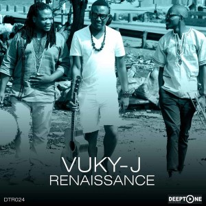 Vuky J - Renaissance [Deeptone Recordings]