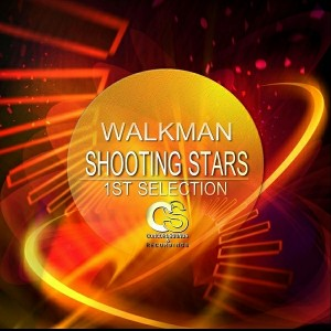 WalkMan - Shooting Star (1st Selection) [Concord Sounds & Recordings]