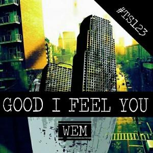 WeM - Good I Feel You [Trash Society]