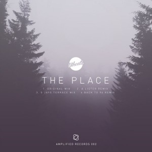 Wheats - The Place EP [Amplified Records]