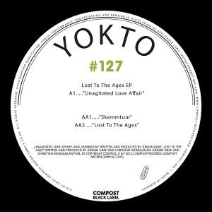 YOKTO - Compost Black Label #127 [Compost]