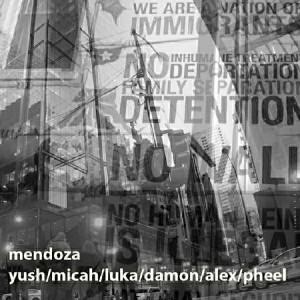 Yush, Micah - Mendoza EP [Faint Frequency]