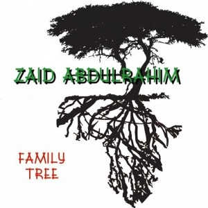 Zaid Abdulrahim - Family Tree [Soulful Horizons Music]