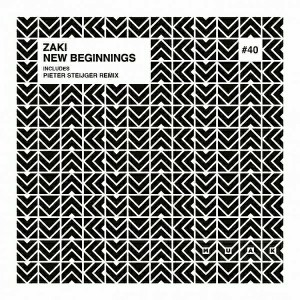 Zaki - New Beginnings [Muak Music]