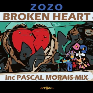 ZoZo - Broken Heart [Arrecha Records]