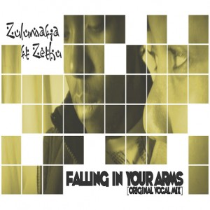 ZuluMafia feat. Zethu - Falling in Your Arms [Zulumafia Digital]