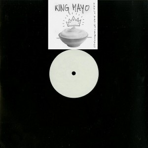 pablo mateo - King Mayonnaise [LACKREC.]
