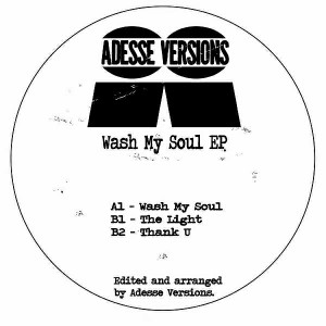 Adesse Versions - Wash My Soul [Local Talk]