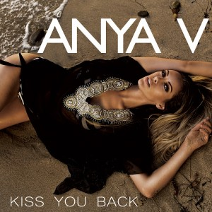 Anya V - Kiss You Back [Blacklight Music]