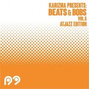 Atjazz - Beats & Bobs Vol. 5 Atjazz Edition [R2]