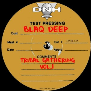 Blaq Deep - Tribal Gathering Vol.1 [DNH]