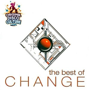 Change - The Best of Change [Fonte Records]