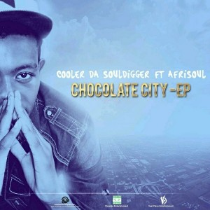 Cooler Da Souldigger - Chocolate City [Vizeeble Entertainment]