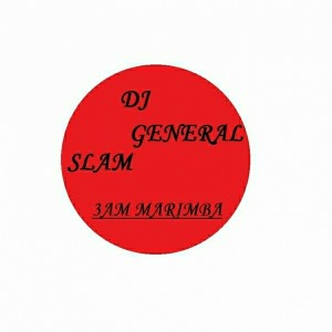 DJ General Slam - 3AM Marimba [Gentle Soul Records]