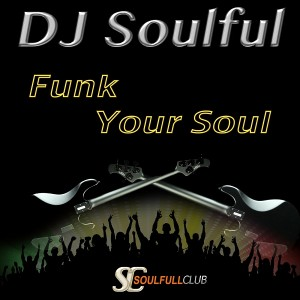 DJ Soulful - Funk Your Soul [Soulfull Club]