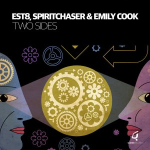 EST8, Spiritchaser & Emily Cook - Two Sides [Guess Records]