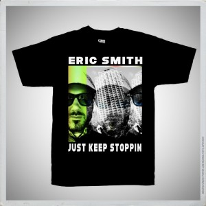 Eric Smith - Just Keep Stoppin [Open Bar Music]