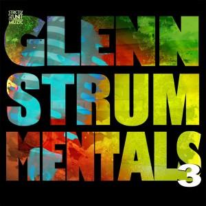Glenn Underground - Glennstrumentals 3 [Strictly Jaz Unit Muzic]