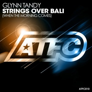 Glynn Tandy - Strings Over Bali [ATFC Music]