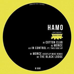 Hamo - The Cotton Club EP [Splendor & Squalour]