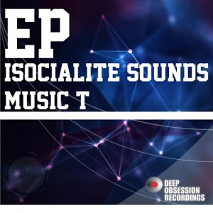 Isocialite Sounds - Isocialite Sounds [Deep Obsession Recordings]