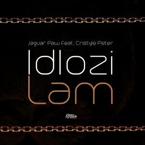 Jaguar Paw feat. Cristyle Peter - Idlozi Lam [DeepForestSA]