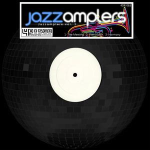 Jazzamplers - Jazzamplers vol. 1 [4Disco Records]