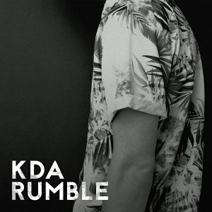 KDA - Rumble [Ministry of Sound Recordings LTD]