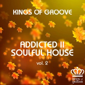 Kings of Groove - Addicted II Soulful House Vol,2 [Kings Of Groove]