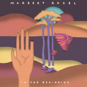 Marbert Rocel - In the Beginning [Compost]