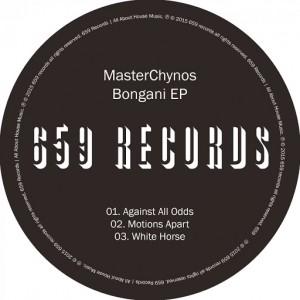 MasterChynos - Bongani EP [659 Records]