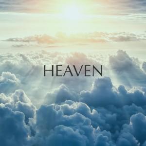 Moon Rocket - Heaven (Incl. Bobby D'Ambrosio Remix) [Osio]