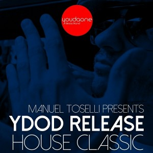 Nescientis - Manuel Toselli Presents YDOD Release - House Classic [You Da One]