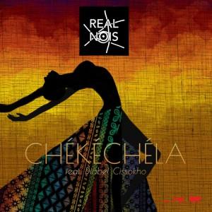 Real Nois - Chekechela [Real Nois]
