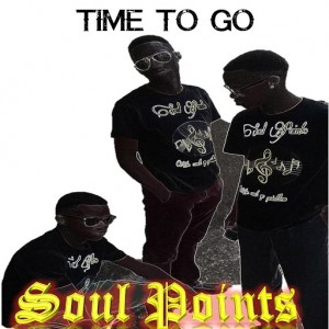 Soul Points - Time to Go [CD Run]