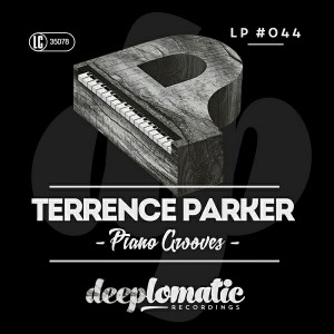 Terrence Parker - Piano Grooves [Deeplomatic Recordings]