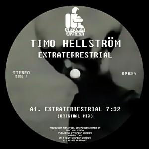 Timo Hellström - Extraterrestrial [Kepler Division]