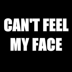 Trackaholics - Can't Feel My Face - Single [MondoTunes]