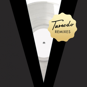 Tuxedo - Tuxedo Remixes [Stones Throw]