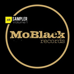Various - Ade Sampler, Vol. 1 [MoBlack Records]
