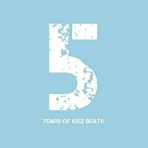 Various Artists - 5 (Five Years of Kiez Beats) [Kiez Beats]