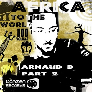 Various Artists - Africa to the World - Volume 3 (Part 2) [Kanzen]
