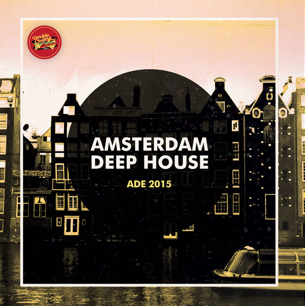 Various artists amsterdam deep house double cheese for Deep house bands