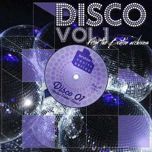 Various Artists - Bruton Vaults- Disco, Vol. 1 [UPPM]