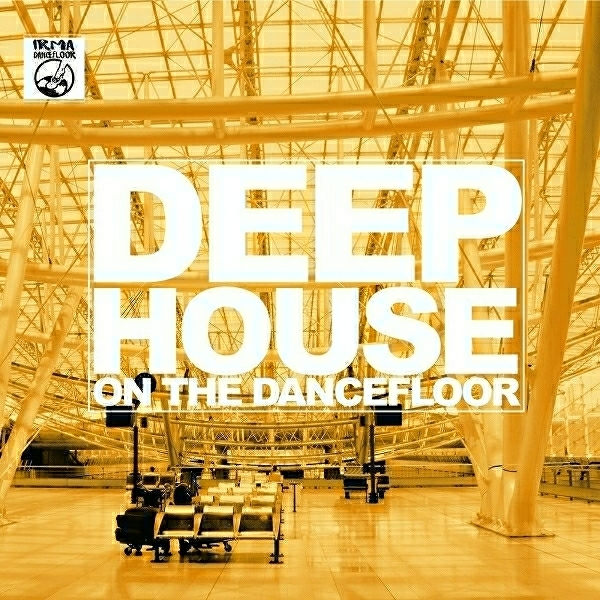 Essential music various artists deep house on the for Deep house bands
