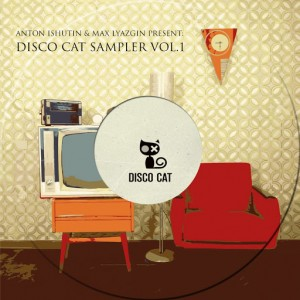 Various Artists - Disco Cat Sampler, Vol. 1 [Disco Cat]