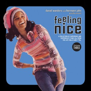 Various Artists - Feeling Nice, Vol. 3 [Tramp Records]