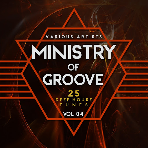Essential music various artists ministry of groove for Deep house tunes