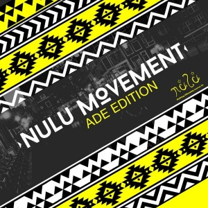Various Artists - Nulu Movement Ade Edition [Nulu]